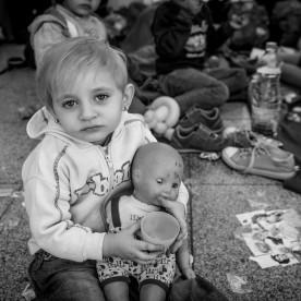 child-refugee