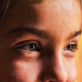 eyes-children